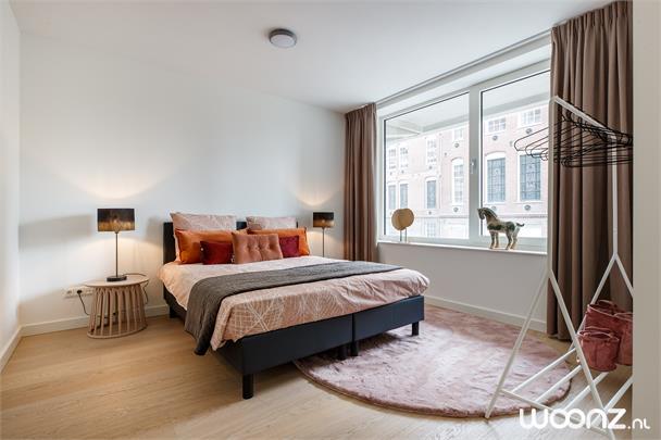 3-kamer appartementen