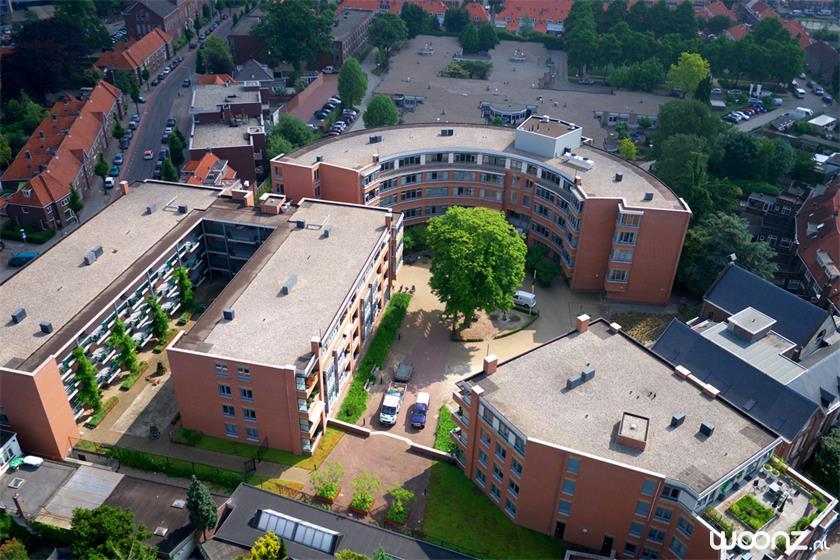 Arcipel Frederiklaan & Strijpsestraat - 03