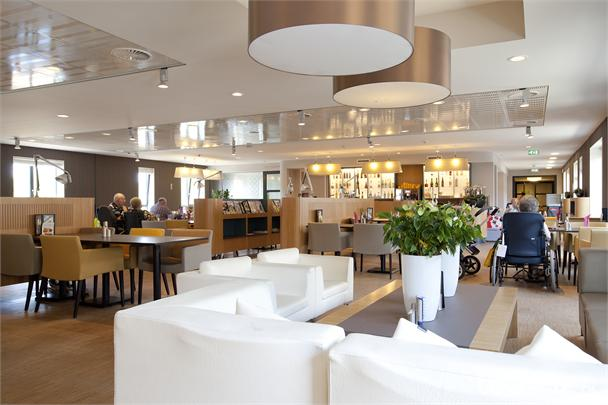 Zorghotel Maasstad