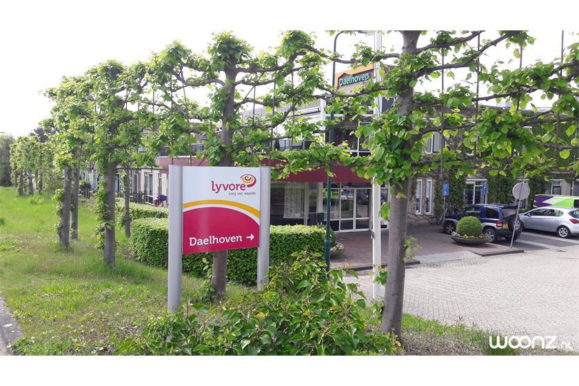 Daelhoven ingang