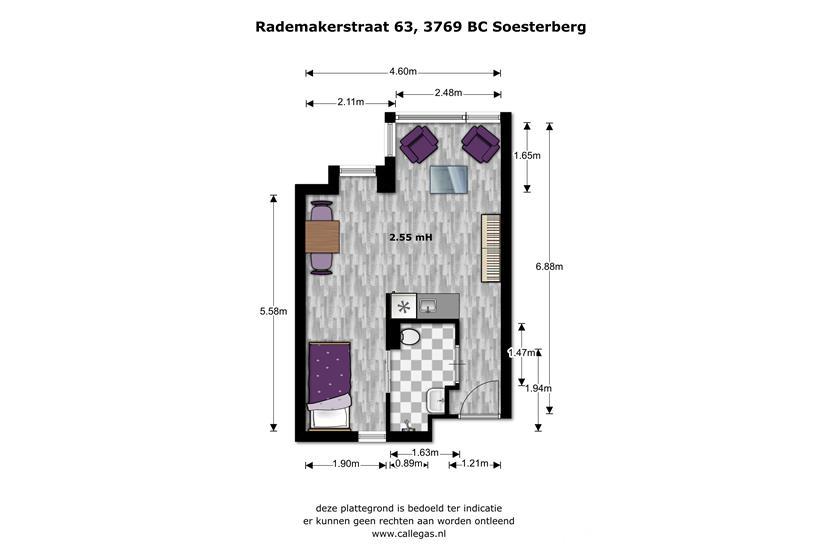 14-Plattegrond-Rademakerstraat-63