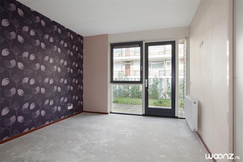 De Cypressenhof - hoekwoning slaapkamer