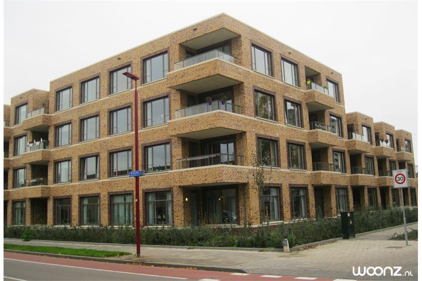Een mooie locatie midden in de wijk Jutphaas-Wijkersloot