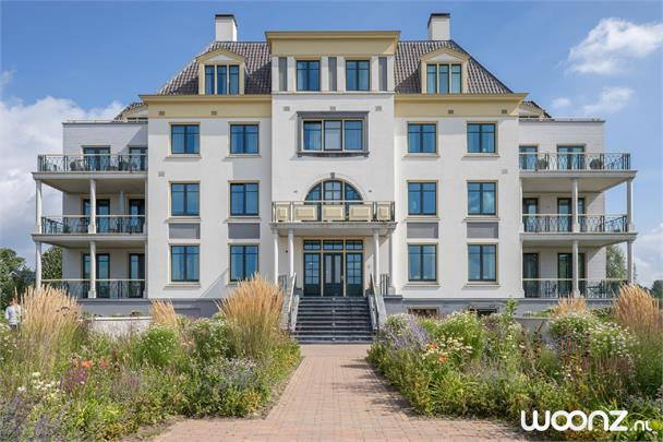 Villa Sluysoort