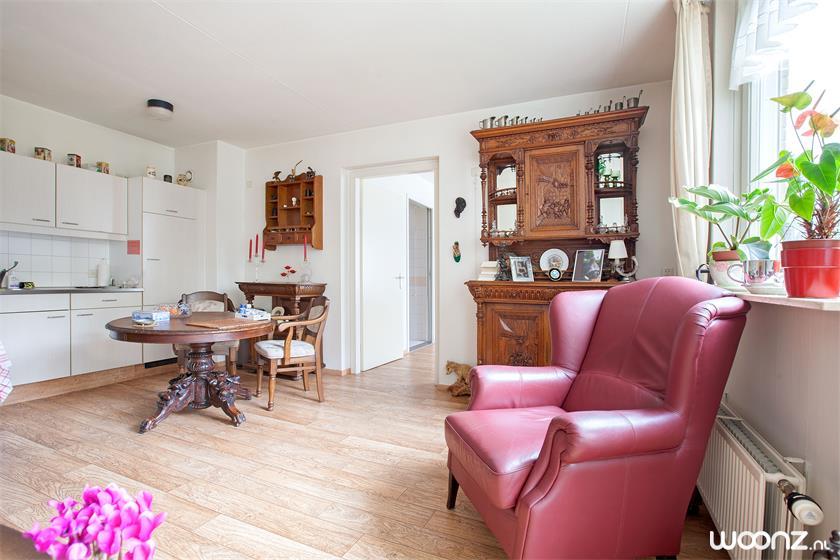 Godelinde - 2-kamer appartement keuken 1