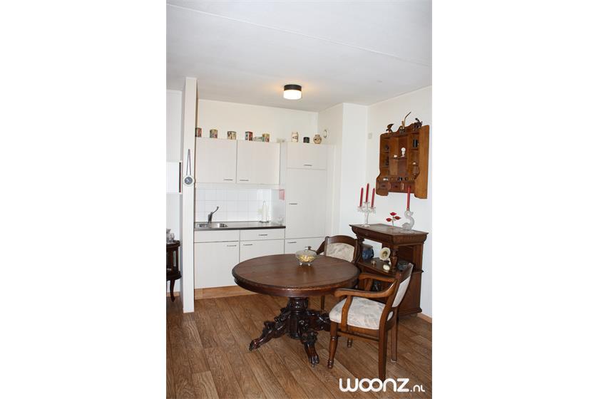 Godelinde - 2-kamer appartement - keuken