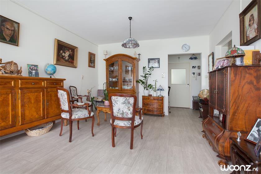 De Gooise Warande -  2- kamer appartement -woonkamer 3