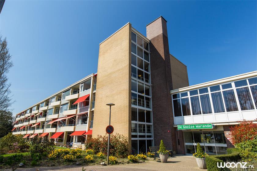 Vivium De Gooise Warande - Bussum - Entree