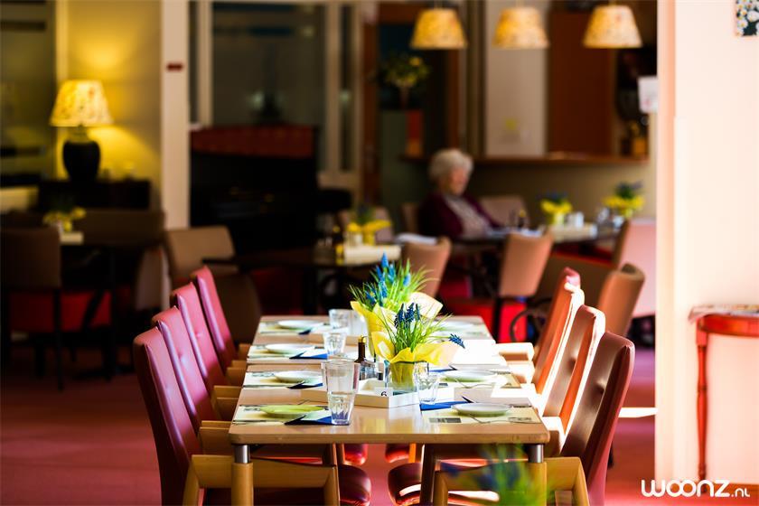 Vivium Torenhof - Blaricum - Restaurant