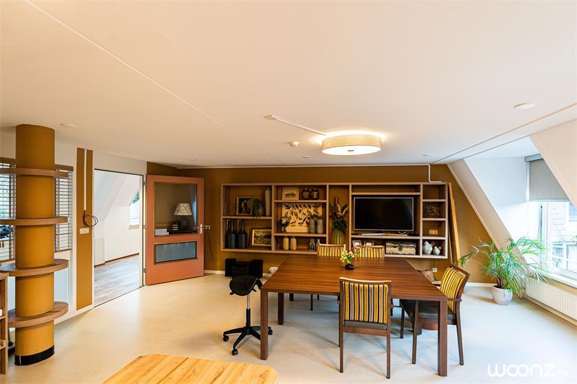 Vivium Torenhof - huiskamer 1