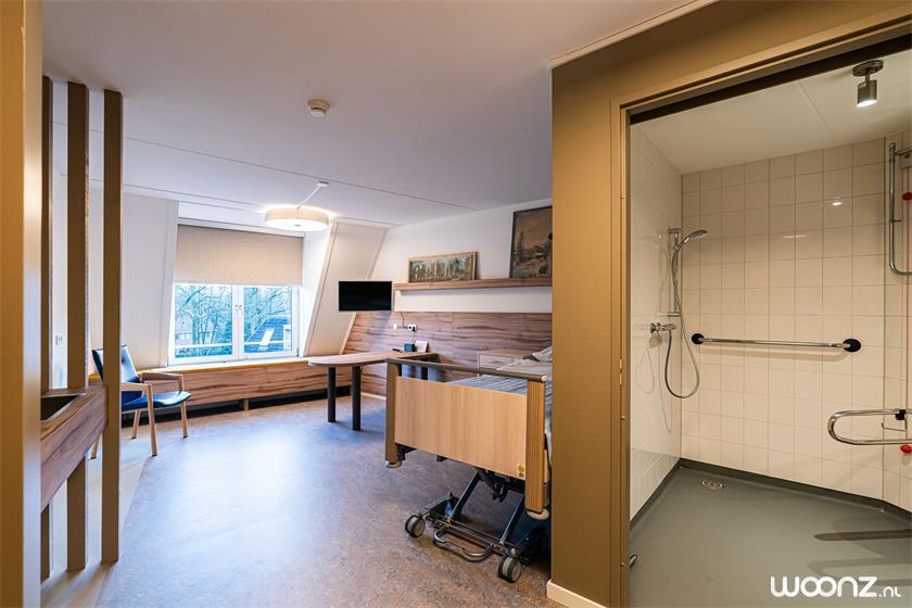 Vivium Torenhof - studio - inrichting 1