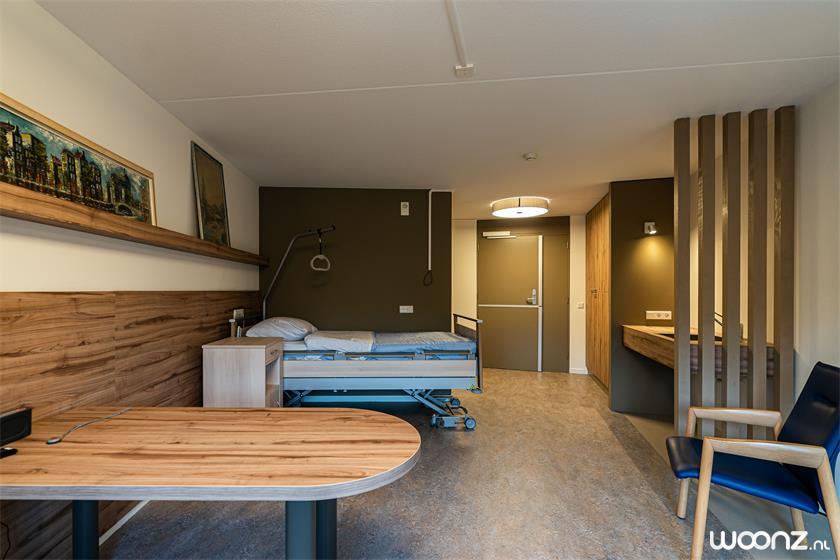 Vivium Torenhof - studio - inrichting 3