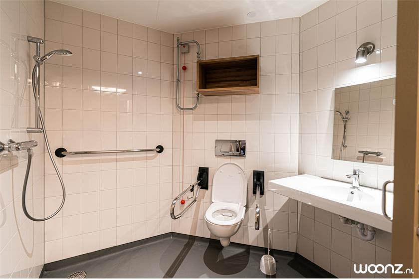 Vivium Torenhof - studio - badkamer