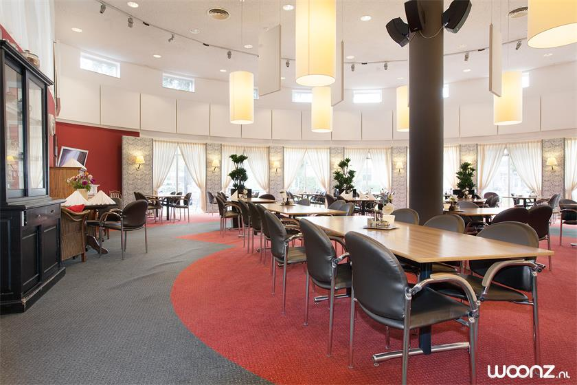 Oversingel - restaurant
