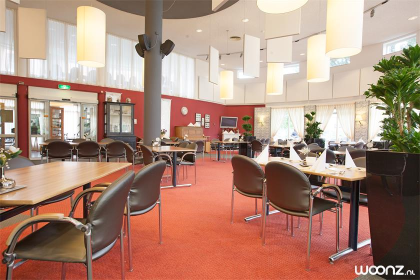 Oversingel - restaurant 1