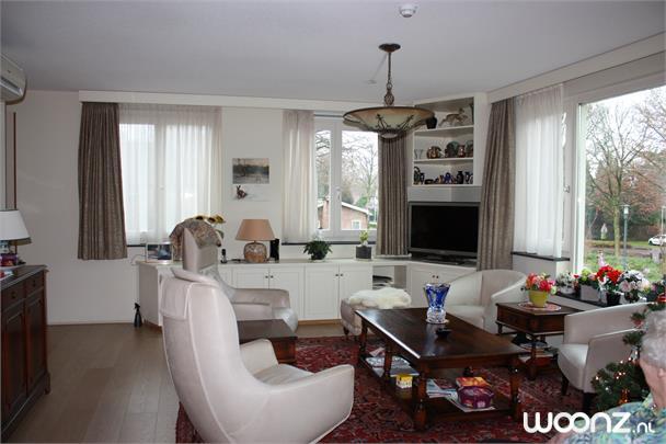 Bovenwoning met terras + box (50-52 m2)