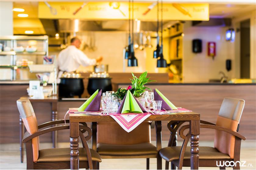Vivium Johanneshove - Laren - Restaurant