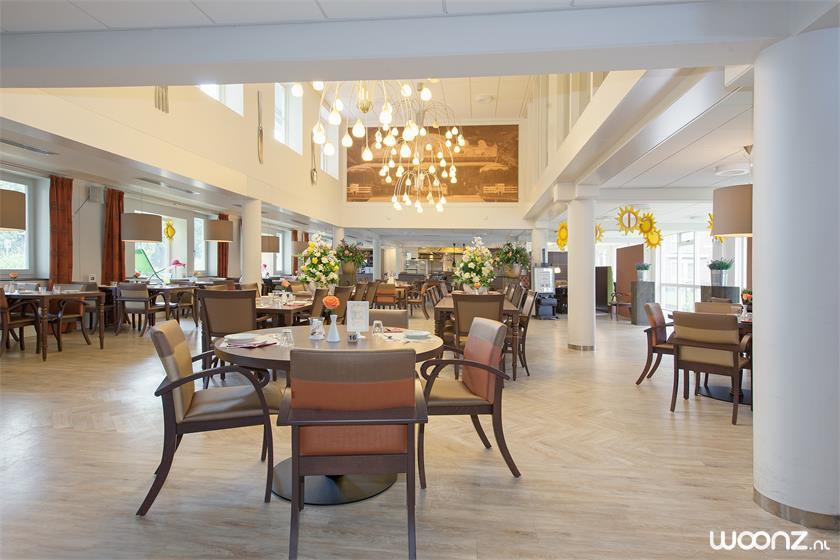 Johanneshove - restaurant 1