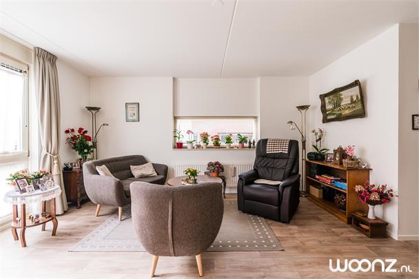 2-kamer appartement met balkon (40 - 49 m2)