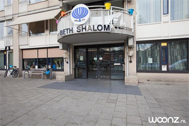 Verpleeghuis Beth Shalom