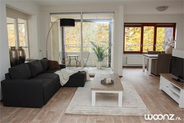 3-kamerwoning, uitzicht op tuin (86,5 m2)