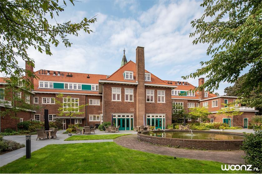 De Sterreschans in Nijmegen - Domus Magnus (3)