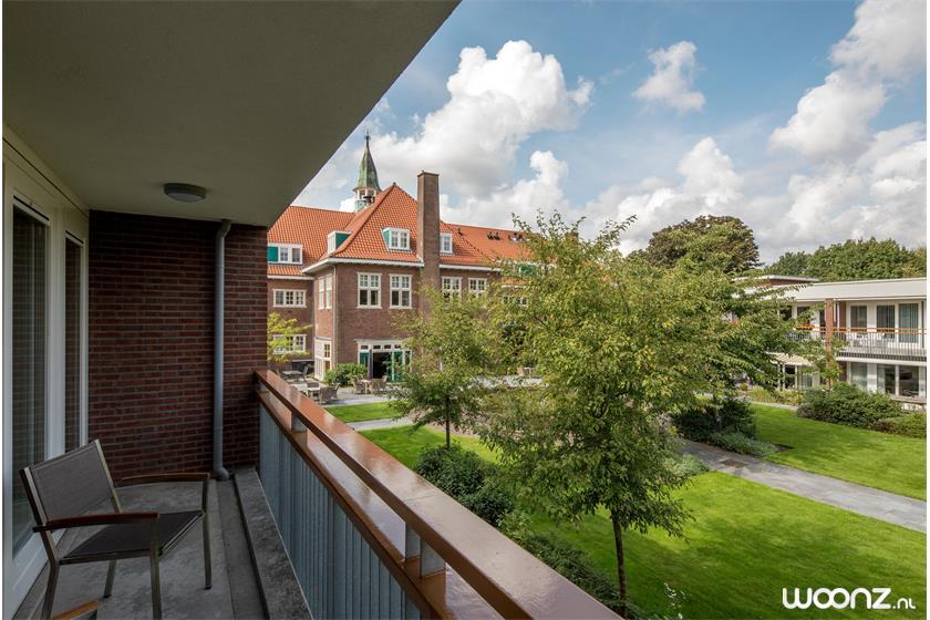 De Sterreschans in Nijmegen - Domus Magnus (10)