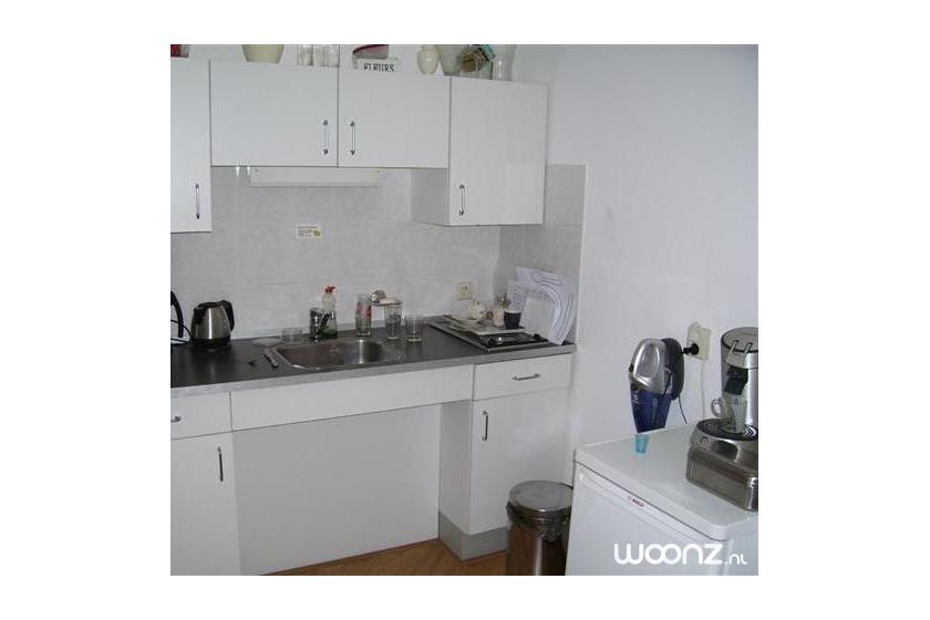 Keuken VZH 1 persoonsappartement