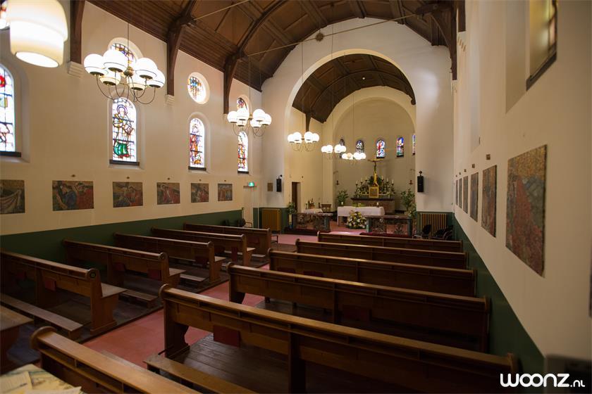 kapel Huize Eykenburg