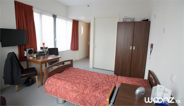 Verpleeghuiskamer locatie Het Zamen