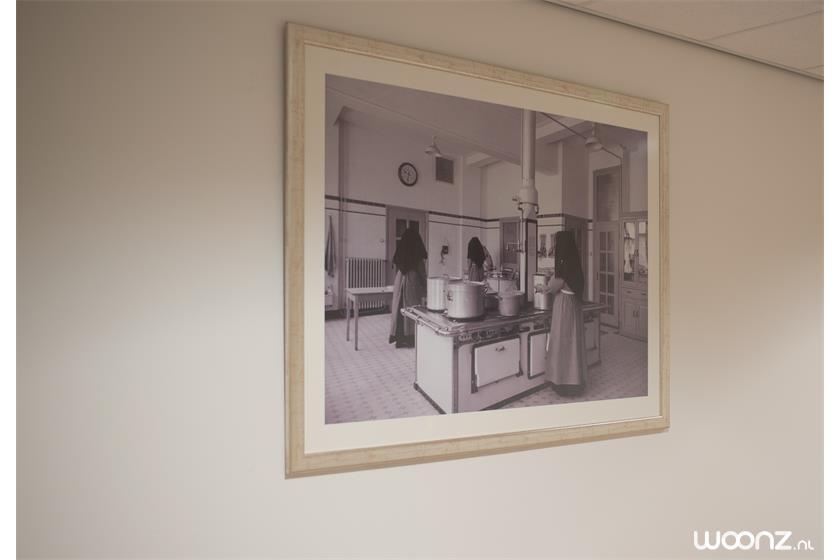 Verpleegafdeling Huize Eykenburg
