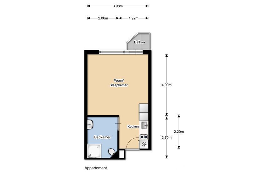 Schoorwijck_appartement_zorgwoning_studio_definitieve versie