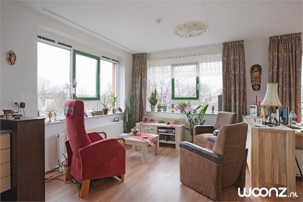 Eenkamer appartement van 25m2