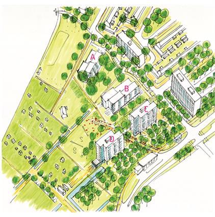 Careyn Tuindorp (nieuwbouw in ontwikkeling)