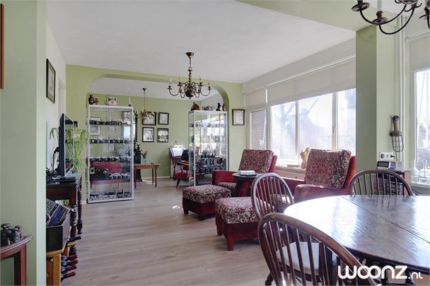 Knus 2-kamer appartement met balkon | 1-2.77