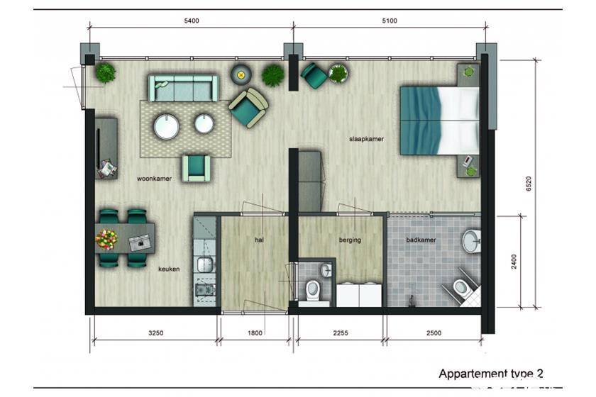 appartement-2k