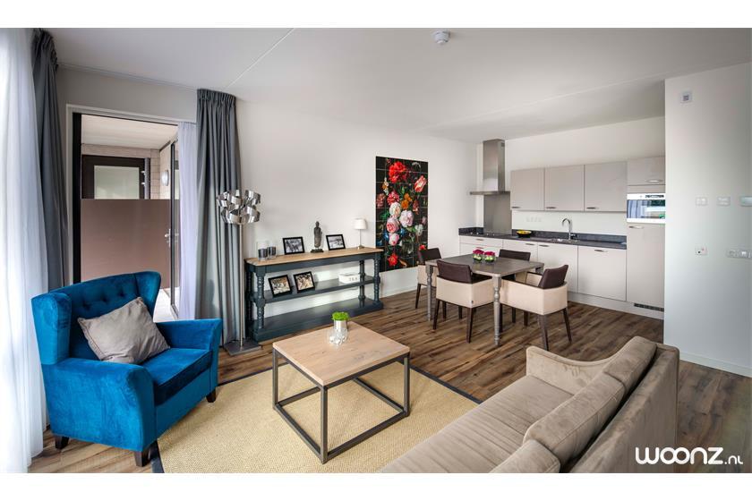 De-Statenhof-appartement-stoel-keuken