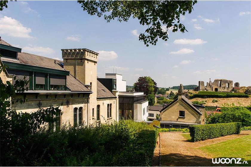 Domaine-Cauberg-buiten-pand-uitzicht