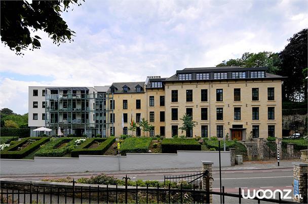 Appartement met zicht op de Lourdesgrot