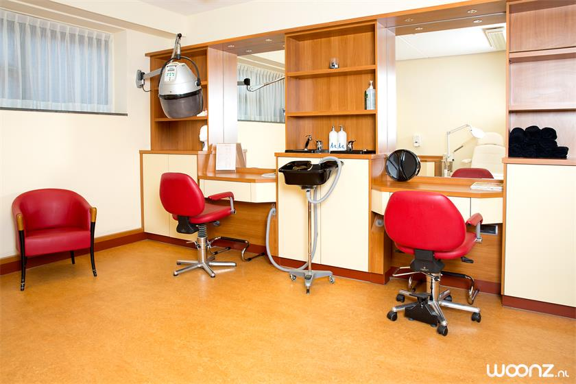 De Horst-kapper-schoonheidssallon