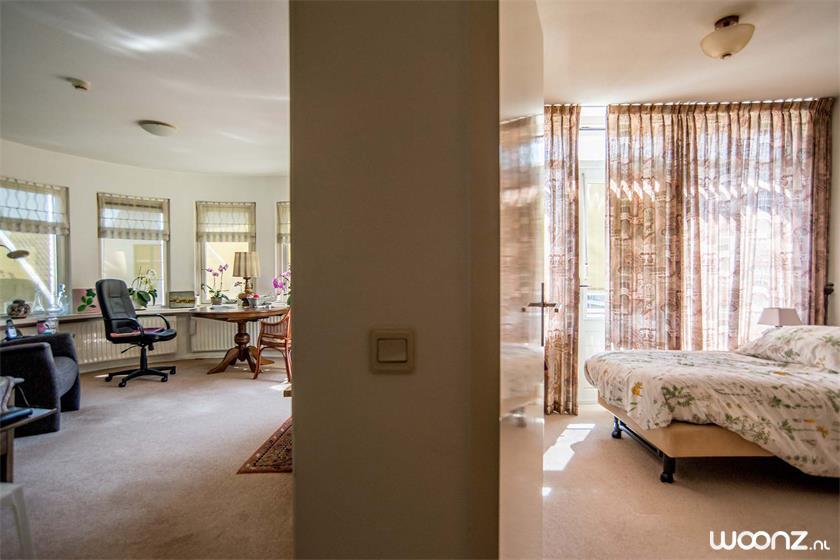 Boldershof-slaapkamer-woonkamer-zicht