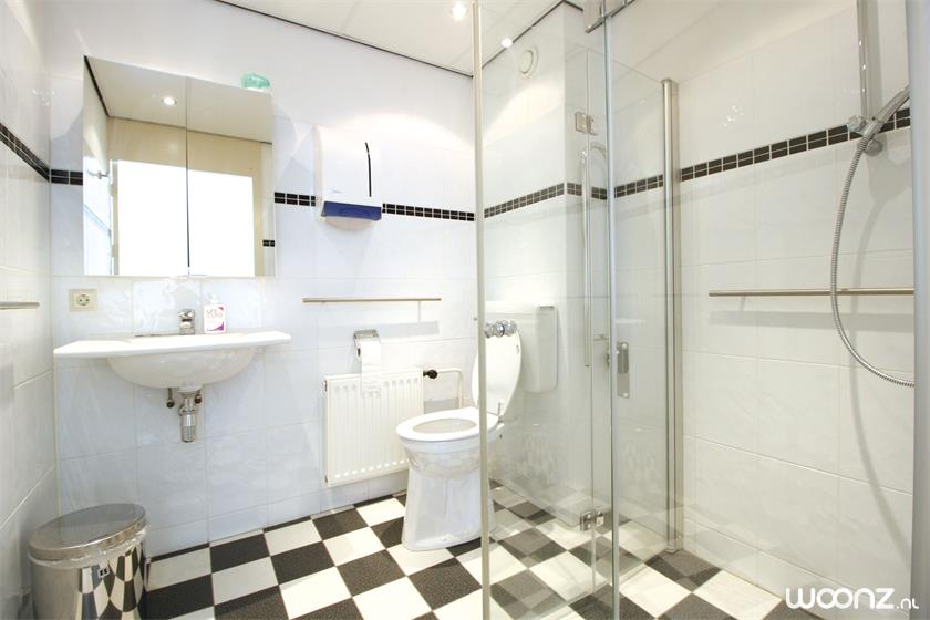Solace-badkamer