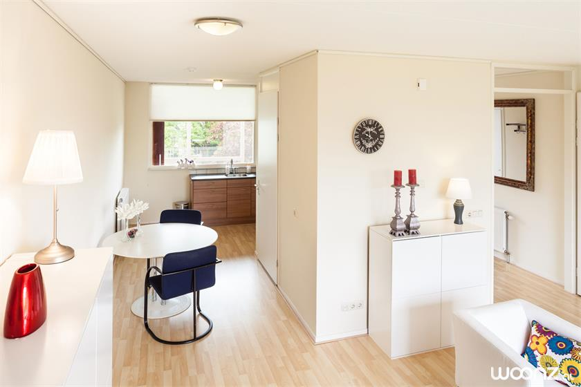 Solace-keuken-woonkamer-appartement