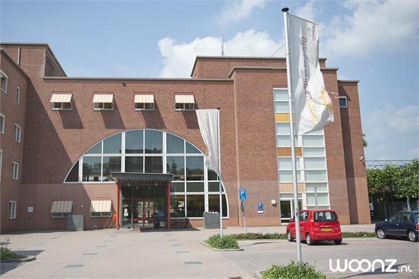 Verpleeghuis Heijendaal