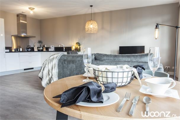 Full-Serviceappartement Rijnsburg - Type A1