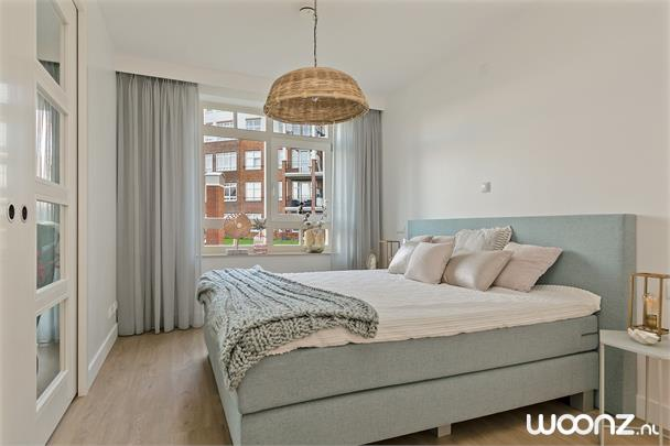 Full-Serviceappartement Rijnsburg - Type A2