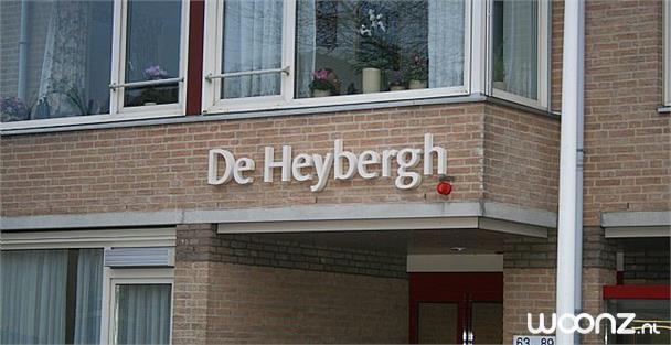 De Heybergh - Aanleunwoningen