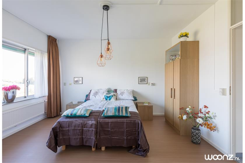 Korthagenhuis slaapkamer 1
