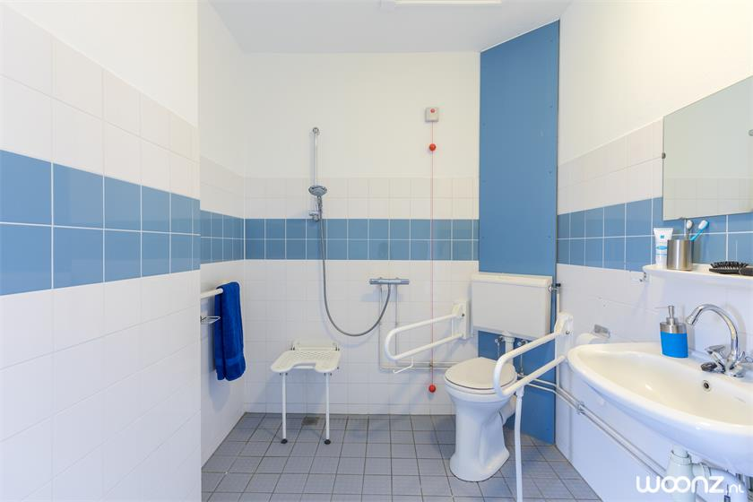 Korthagenhuis badkamer 1