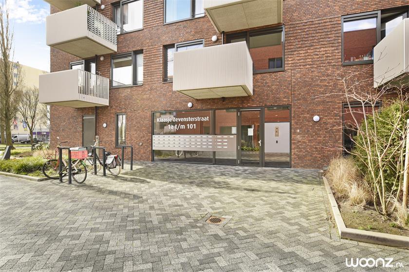 Klaasje Zevensterstraat 59 Amstelveen (2)